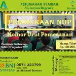 Gathering Arrayyan Regency Bojong gede Bogor