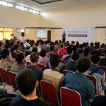 Dokumentasi Gathering Cikarang Islamic Village perdana
