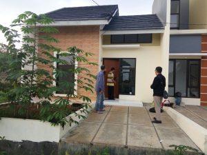 mulia residence depok