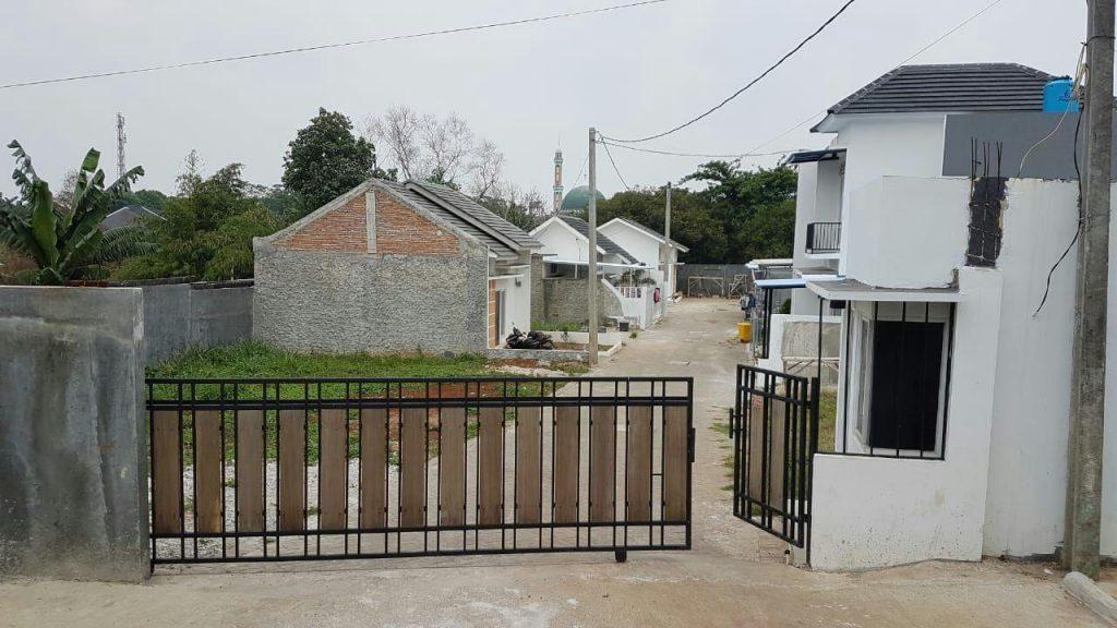 Al Ihsan Residence Serua Depok