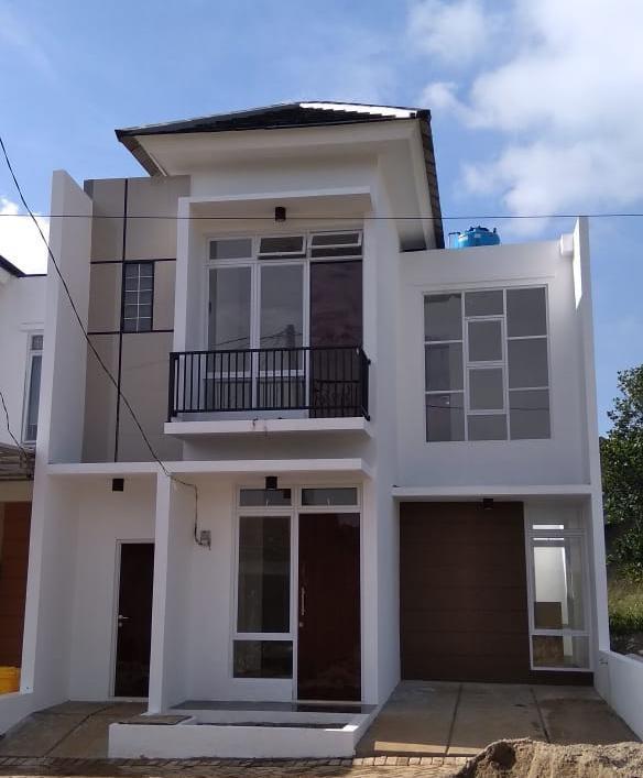 alihsan residence serua