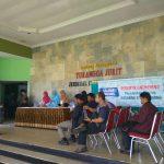 Dokumentasi Gathering Hasanah City Bandung 2