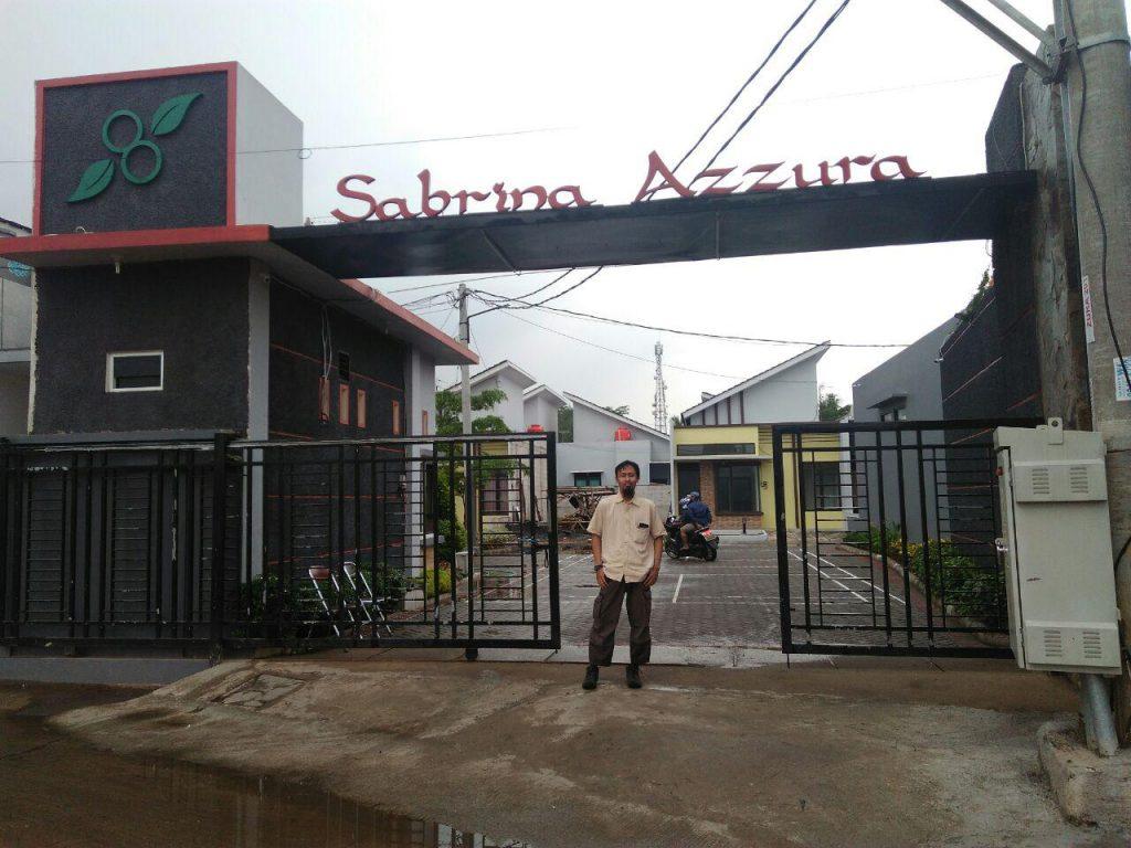 Sabrina Azzura 1 Bantar Gebang