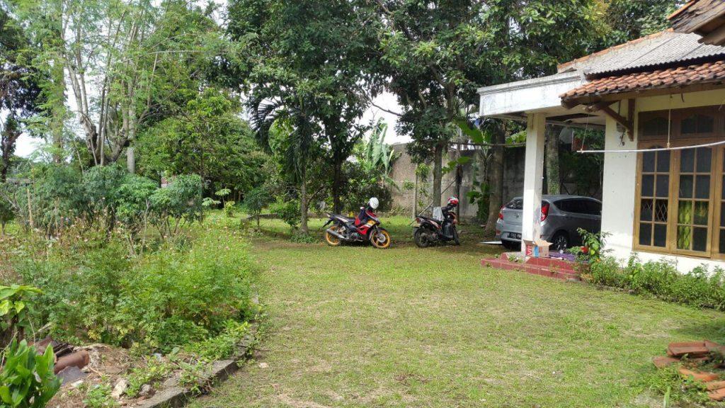 syamsa hawa residence
