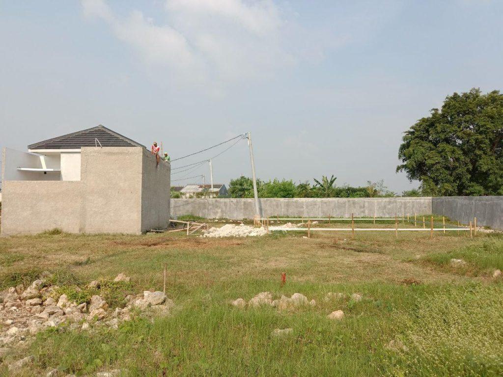 green tambun residence