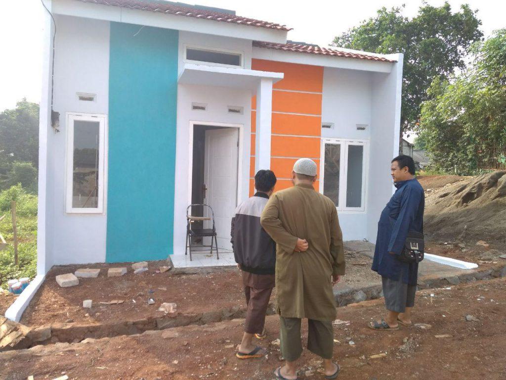 istiqlal residence tambun