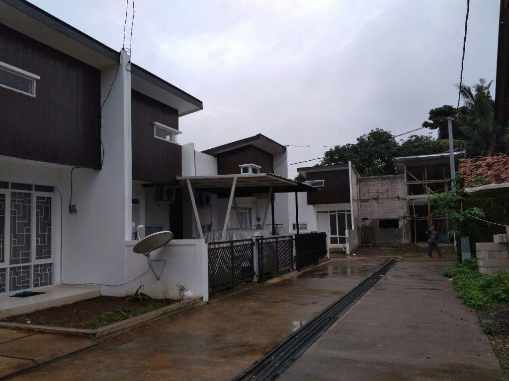 cluster arnaya village
