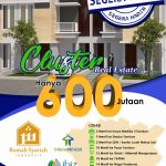Gathering El Fatih Residence Tambun