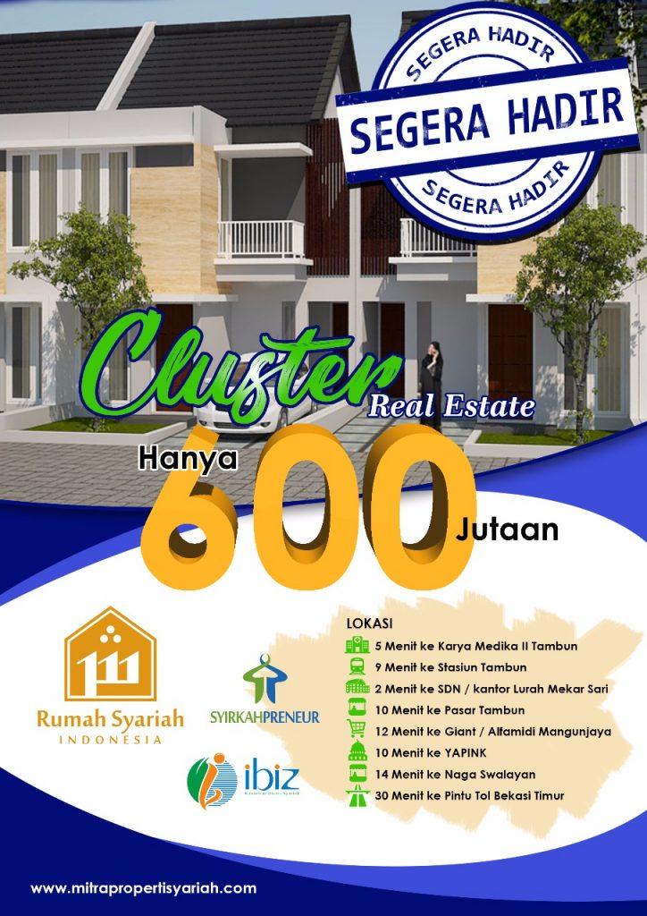 elfatih residence tambun