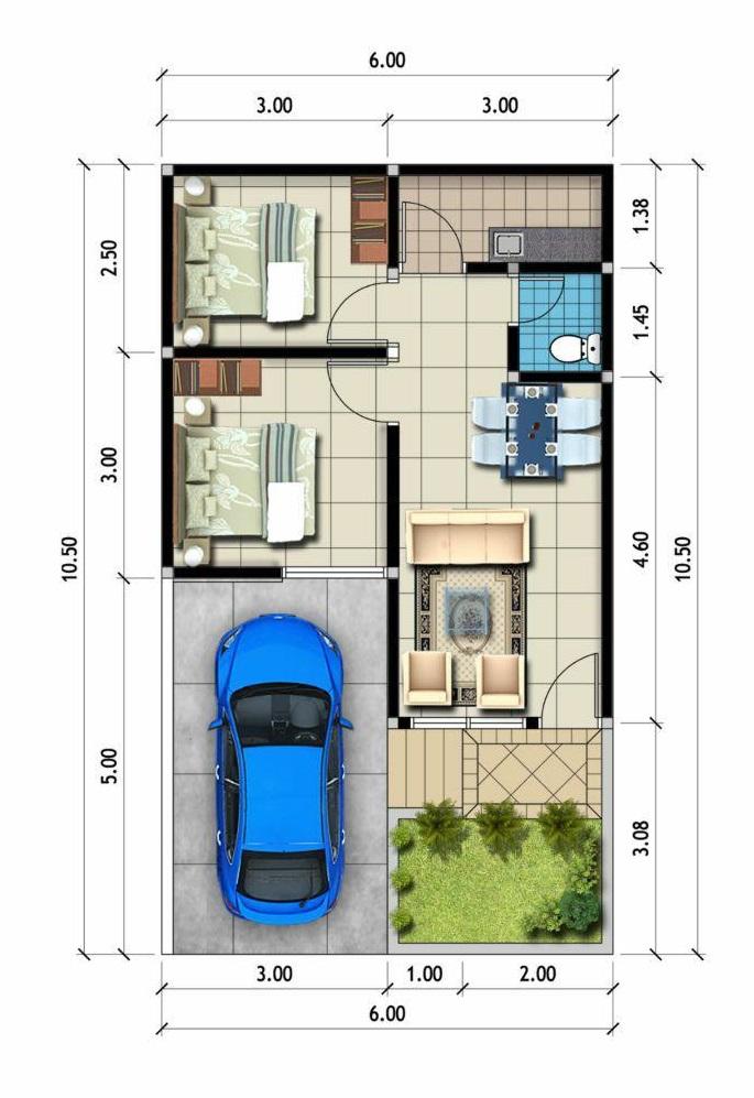 villa gading residence bekasi