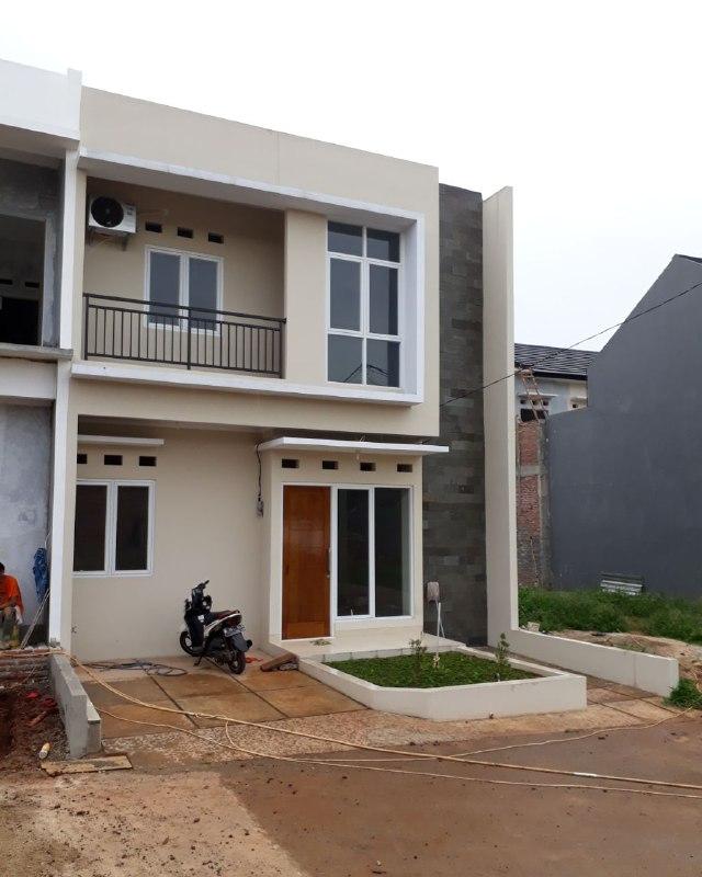 Bromelia Residence Jatiasih