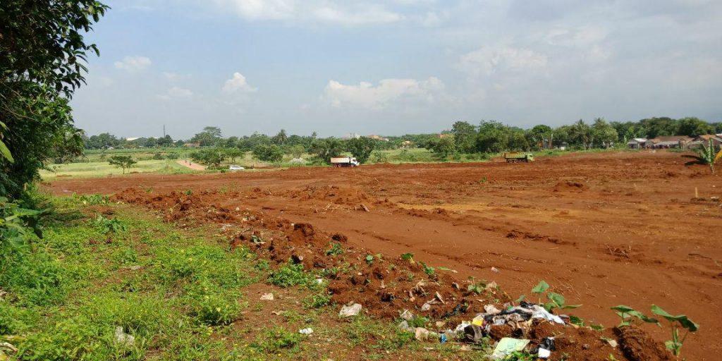 adreena village cileungsi