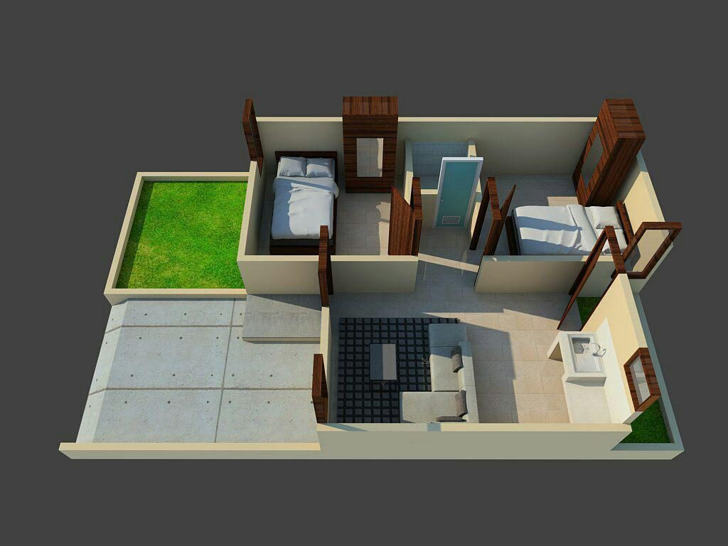falisha residence