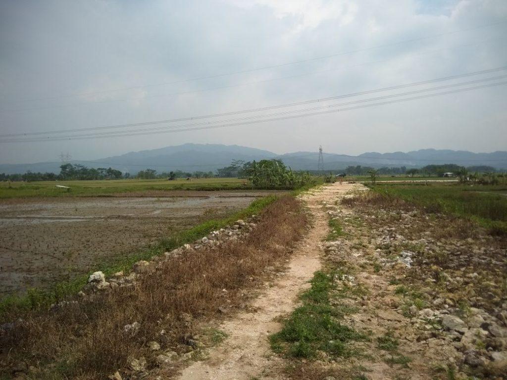 lokasi grand madani village cileungsi