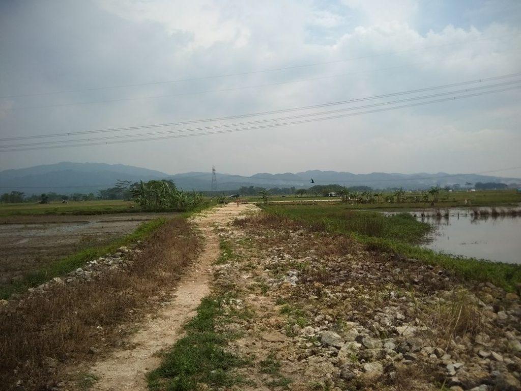 grand madani village cileungsi