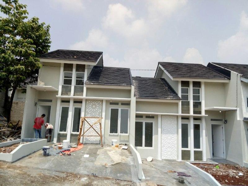 Jannah Hills Citayam - 1