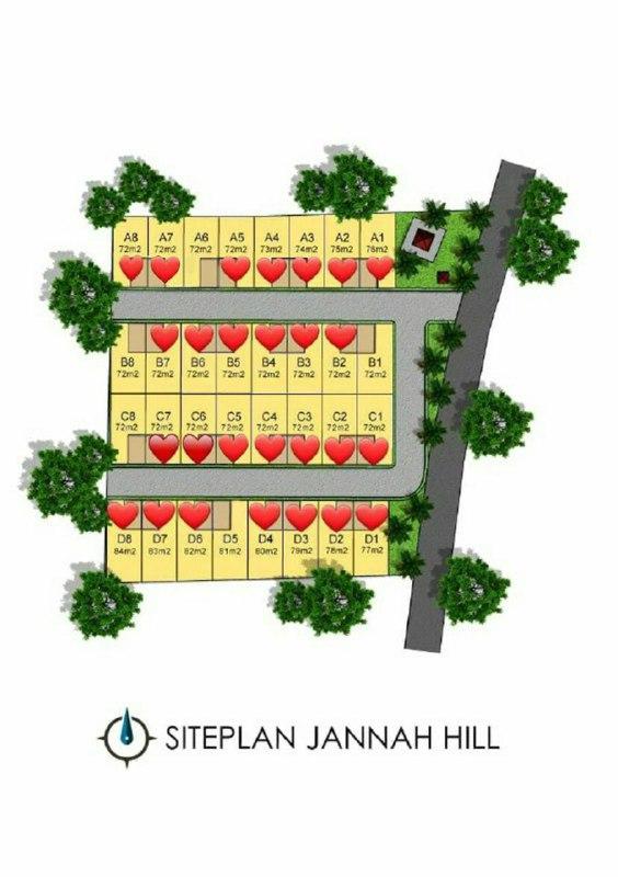 Jannah Hills Citayam - 9