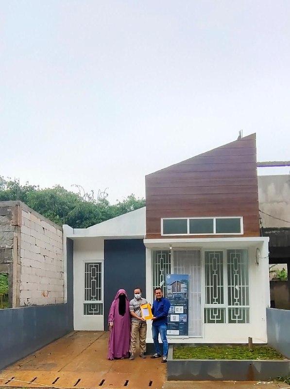 Shinamon Regency Bogor - 12