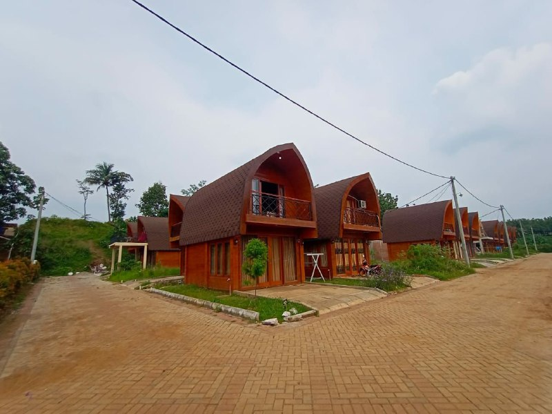 Tasnim Homestay Bogor -1