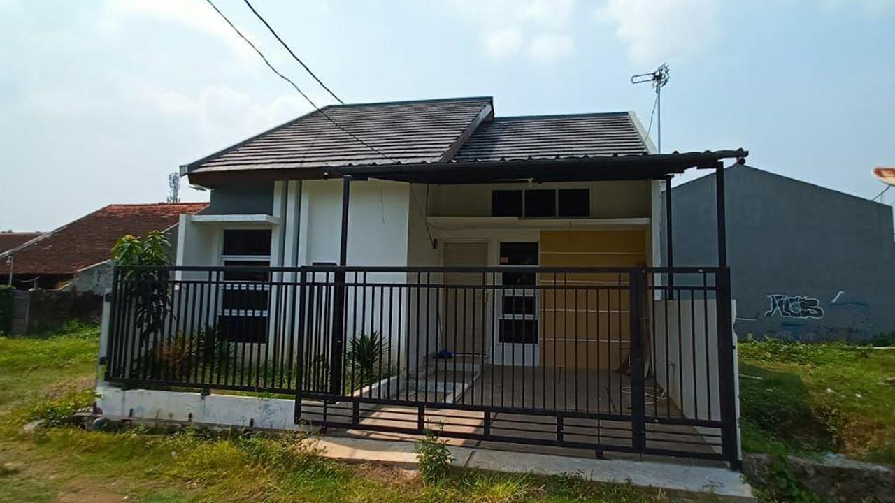 Abbi Garden Bogor