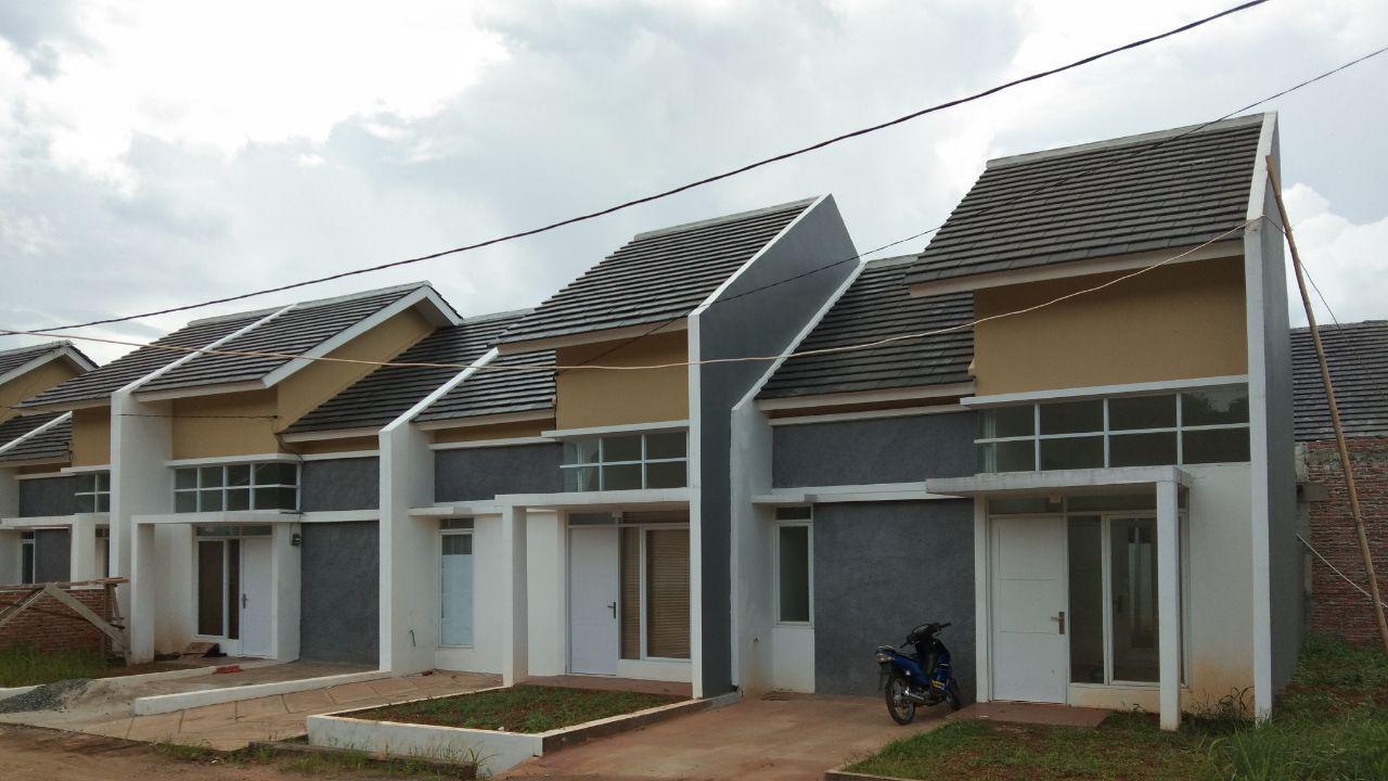 balad residence bojongsari