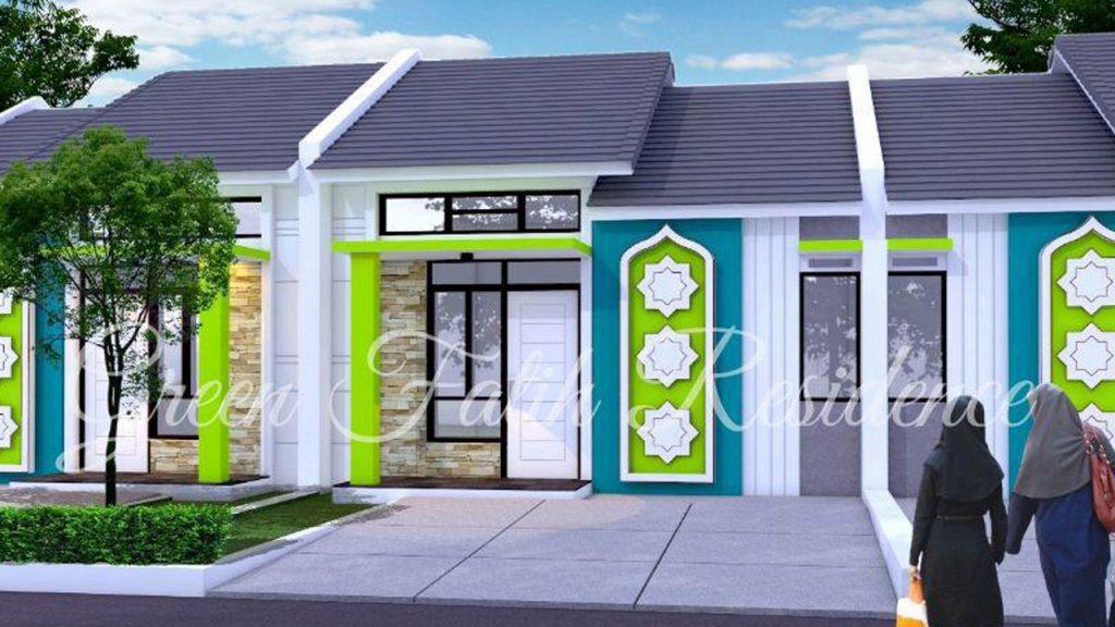 green fatih residence