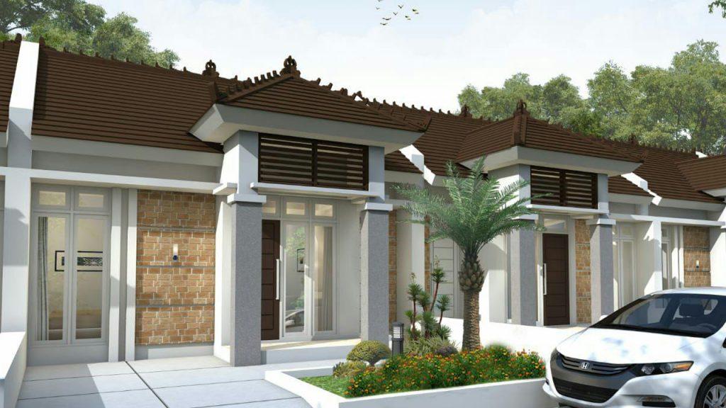 nakhil residence bojonggede