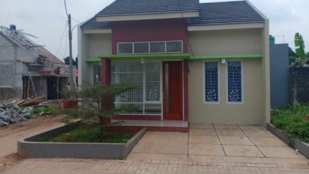 syamsa dhuha residence depok