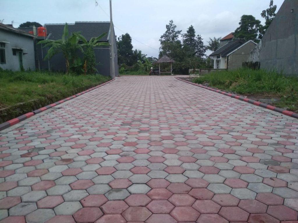 abbi garden residence bogor