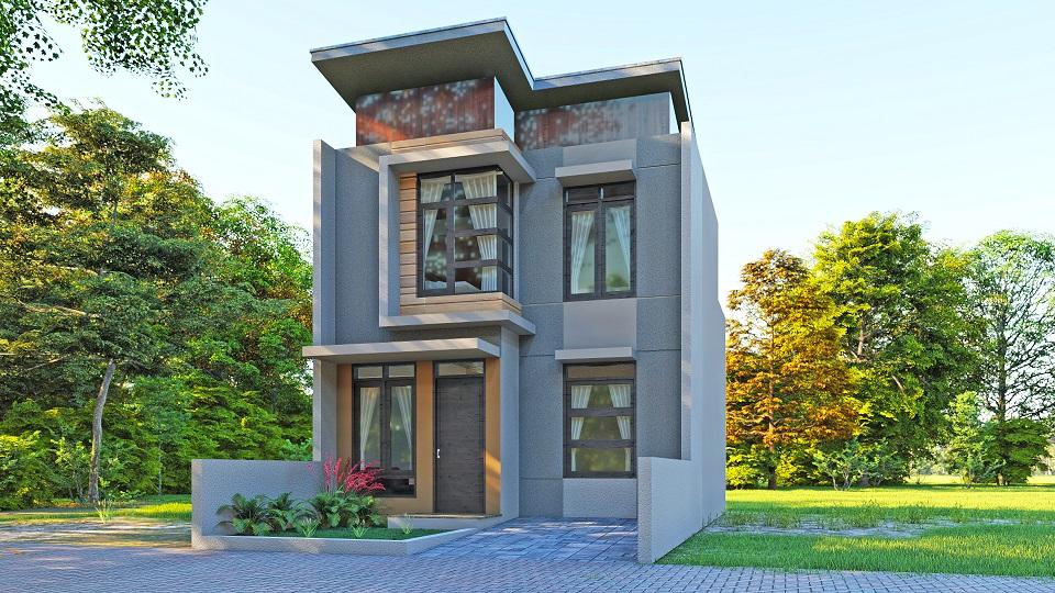 Green Pitara Wijaya Residence