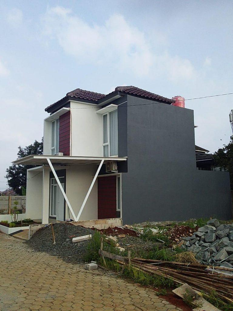Al Ihsan Residence 3 Cinangka Depok