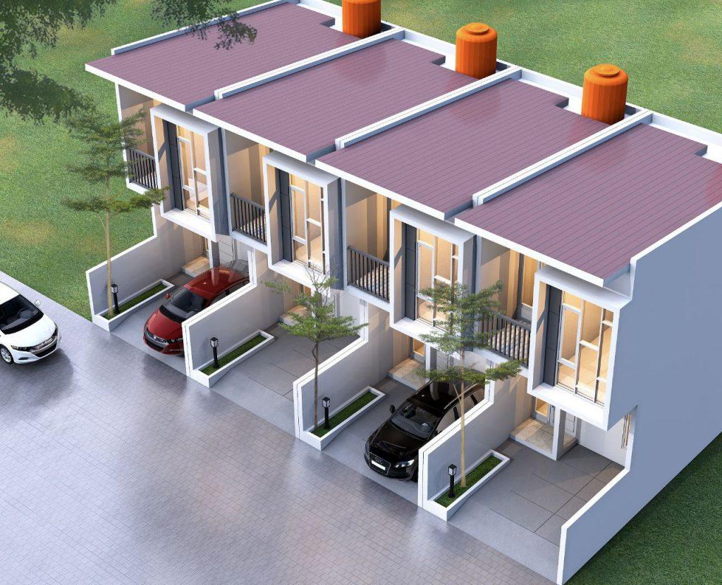 Rabbani Premiere Residence Bintaro - 1