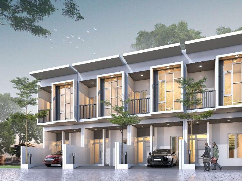 Rabbani Premiere Residence Bintaro - 2