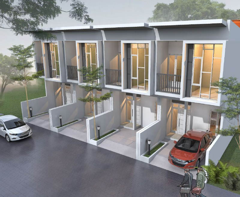 Rabbani Premiere Residence Bintaro - 3