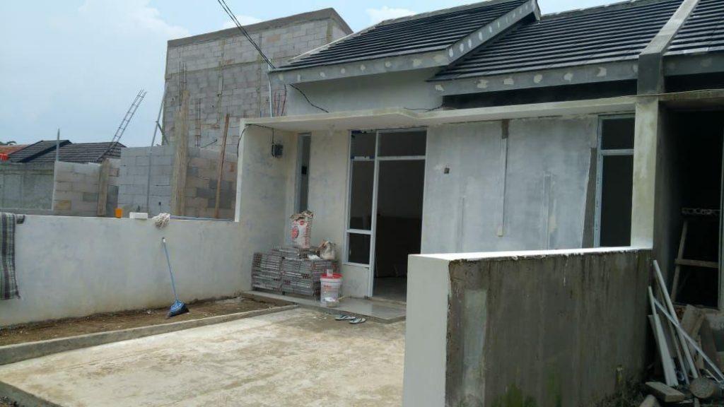 rashafa residence pondok petir