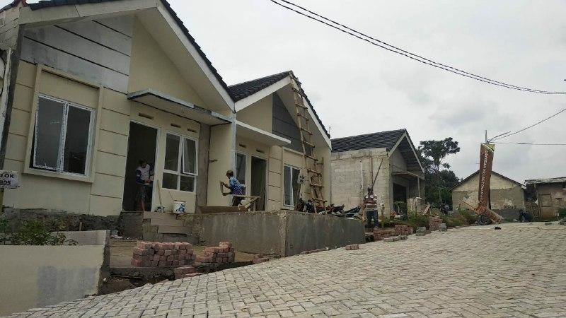 Sayyidah Village Dramaga Bogor -11