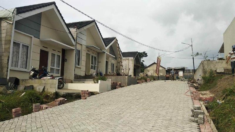 Sayyidah Village Dramaga Bogor -12